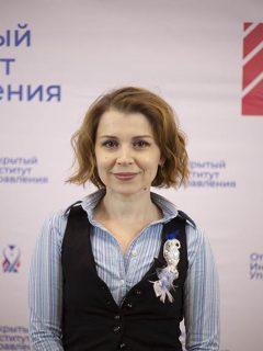 Человечкова<br> Татьяна