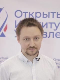 Королев Антон<br> Сергеевич