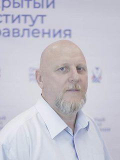 Кулешов Игорь<br> Владиславович