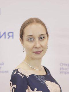 Мельникова Екатерина<br>  Алексеевна
