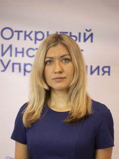 Нечаева Наталья<br>  Юрьевна