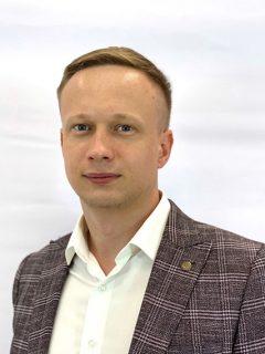 Шамардин Сергей<br>  Александрович