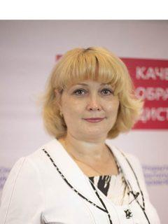 Волненко Ирина<br>  Александровна